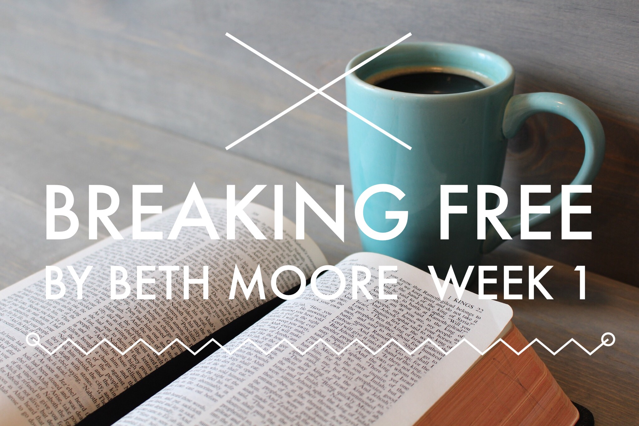 20+ Beth Moore Breaking Free Session 1 Answers Images