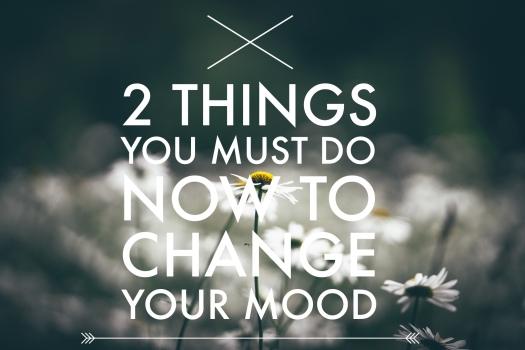 Change your mood